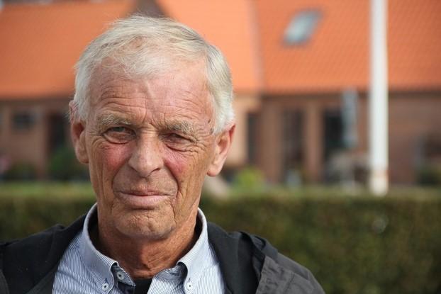 Jens Mortensen